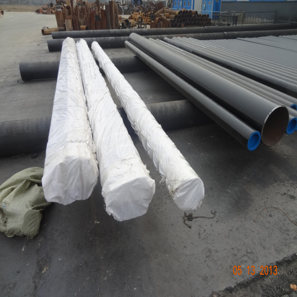 welded Pipe a312 tp304