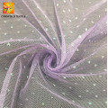 Breathable Mesh Fabric for Dress