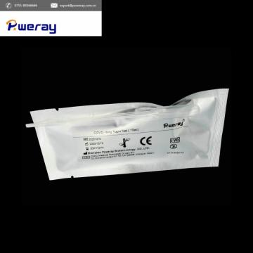 Covid-19 ag panbio rapid test device surgical supply