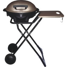 Foldable Legs Electric Grill