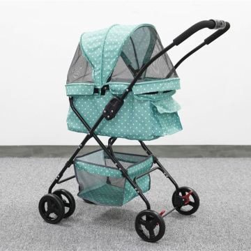 Hot Sale Top Quality Pet Travel Strollers