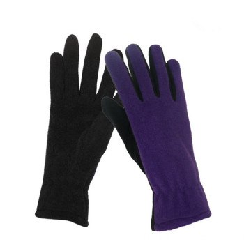 Winter Autumn Thinsulate Guantes de lana