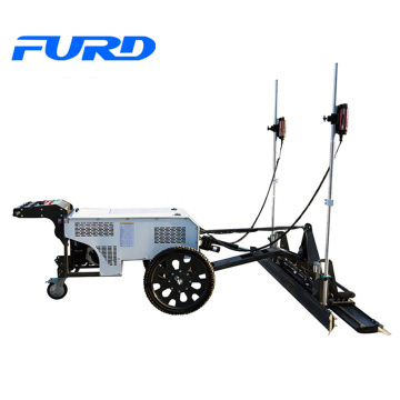 2.5m Walk behind Concrete Mini Laser Screed (FDJP-24D)