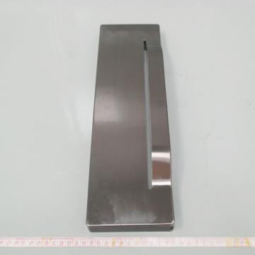 Sheet Metal Fabrication CNC Prototype Parts Refrigerator