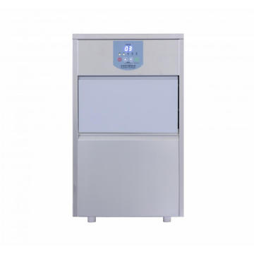 Bullet Ice Portable Commercial Ice Maker