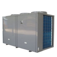 Air Source Heat Pump Chiller For Project
