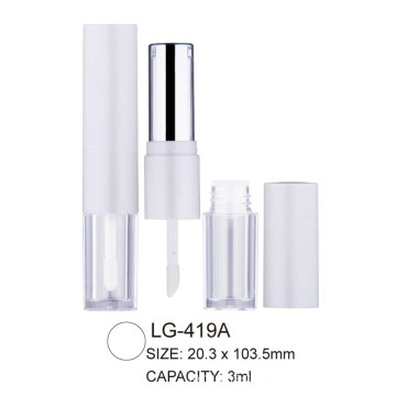 COSMETIC DUO LIPSTICK/LIPGLOSS PACKAGING