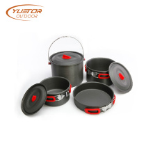 Northern Designs Camp Küchentopf Durable Cook Set