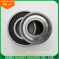 Deep Groove Ball Bearing 6206ZZ 30mm I.D
