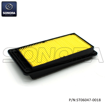 SYM GTS,JOYMAX 125,JOYRIDE 125,150,200  Air Filter -17211-HLK-0003(P/N:ST06047-0018) top quality