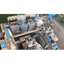 3 Layer Face Mask Producing Line