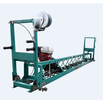 High Performance Concrete Floor Screeding Machine