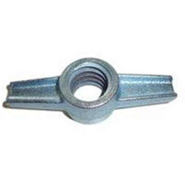 30-50mm adjustable base screw jack handle nut