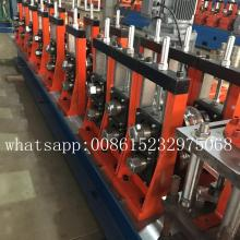 Excellent Quality Unique Palisade Fence Machine
