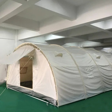 Alpine mountaineering tents near