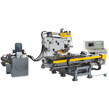 steel plate punching machine for sale