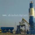 75 Ready Construction Cement Mixing Plant