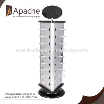 New Arrival Good price solar display stand with good quality