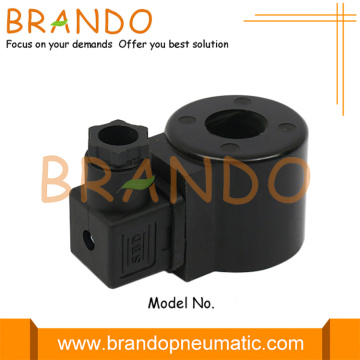 16mm Hole Flow Control Fountain Water Solenoid Bobine