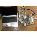 Low Price Mobile Pneumatic Marking Machine