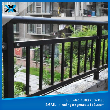 modern iron railing architecture balcony fence