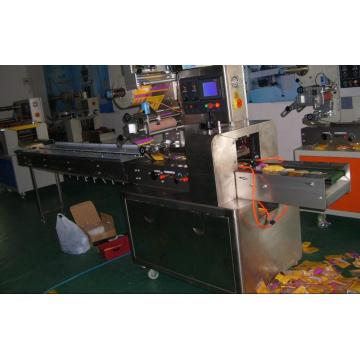 Automatic pillow packing machine cost low