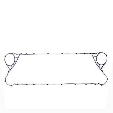 NBR gasket for heat exchanger 0.6mm EPDM NT150L