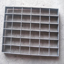 Galvanized Serrated Steel Grid