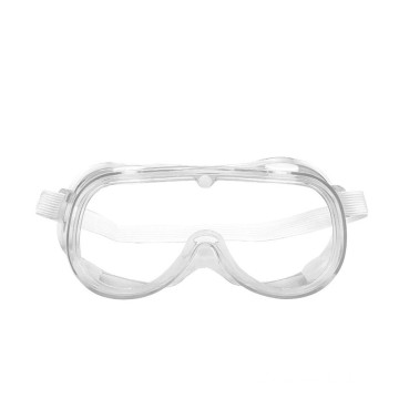 High quality medical safety goggle