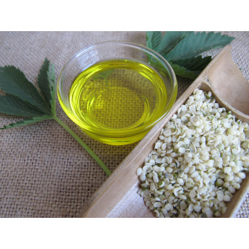 Benefits for Eating Organic Hemp Oil