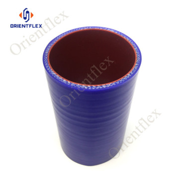 Large Diameter Red Silicone Intercooler Hoses