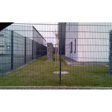 high quality 3D bending fence mesh fencing