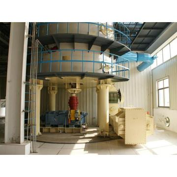 200t/d Oil Extraction Production Line