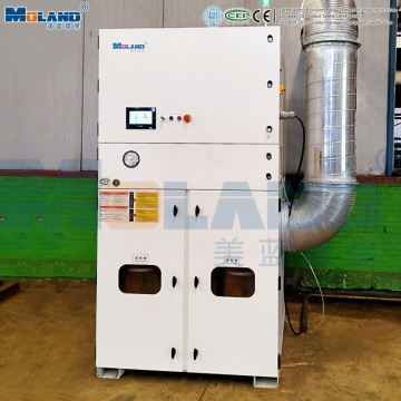 Air Filtration Systems for Plasma Arc Cutting Machine