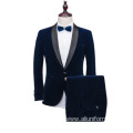 men's two-piece costumes business casual wedding dress suit