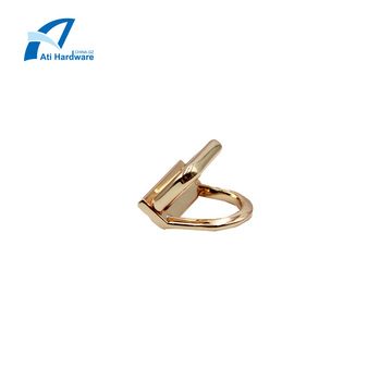 Hardware Part Accessory Metal Handbag Decorative Handle