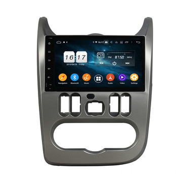 Android car stereo for Logan Sandero Duster