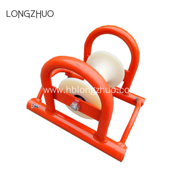 Ground Cable Roller for Cable Ground Use