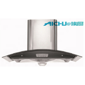 Kitchen Modern Range Hood