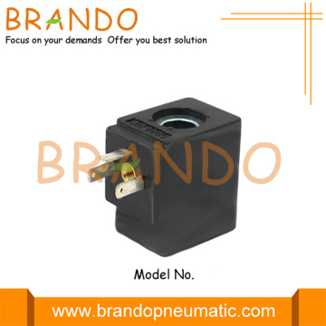 8mm Hole DIN43650C 4V110 Series Pneumatic Solenoid Coil