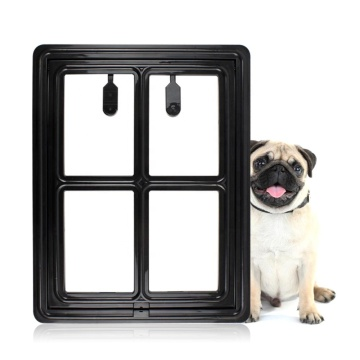 Plastic Pet Screen Door for Screen Gate