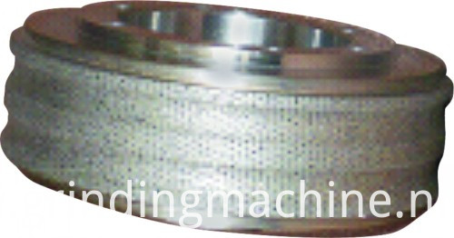bearing industry profile roller 02