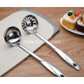 Stainless Steel Cooking Utensils