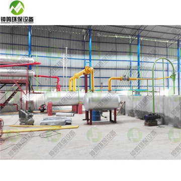 Design Of Crude Oil Distillation Column