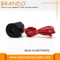 Asco Type Red Hat 099257 Mp-c-011 Solenoid Coil