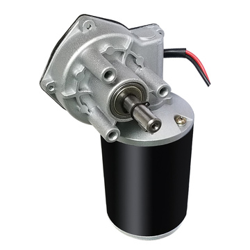 Small Electric Gear Motor Speed Reducer Electric Gearbox