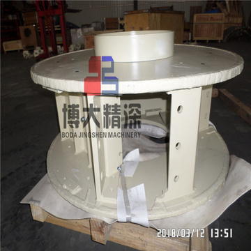 b7150 barmac vsi stone crusher parts rotor