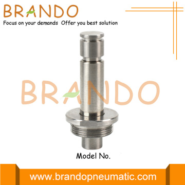 Solenoid Valve Spare Parts Armature Plunger Tube Assembly