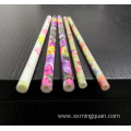 Fiberglass tube with Thermal transfer printing