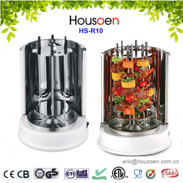 Home Use Kebab Vertical Grill Machine